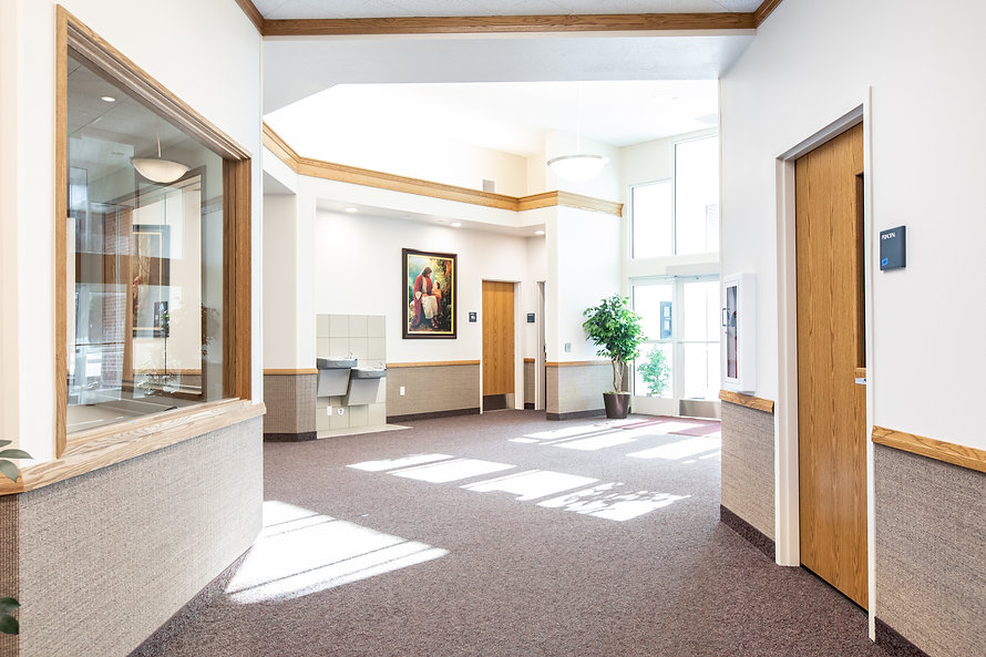 Zwick Construction has completed many religious projects throughout states like Arizona, Utah, California, Nevada, Oregon, and Florida, including the Eagle Mountain Seminary.