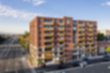 The Pierpont Lofts are just one of many multifamily projects completed by Zwick Construction.