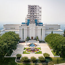 Zwick Construction has completed many religious construction projects throughout Utah, California, Oregon, and Florida, as well as internationally, including the Bountiful Utah Temple.