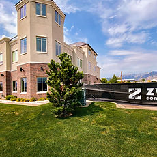 Zwick Construction is currently working on the Utah Fertility Center Remodel in Utah County, Utah. It is one of our current medical and tenant improvement projects.