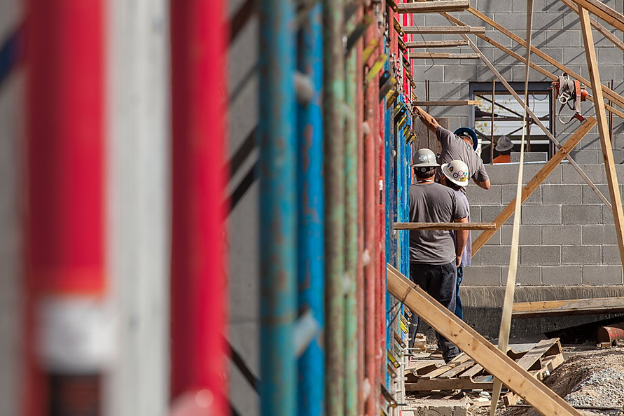 Zwick Construction offers employees competitive benefits, such as medical, time-off, financial, and training.