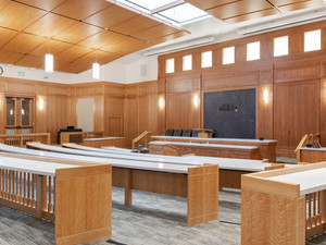 {Remodeled} Order in the Court