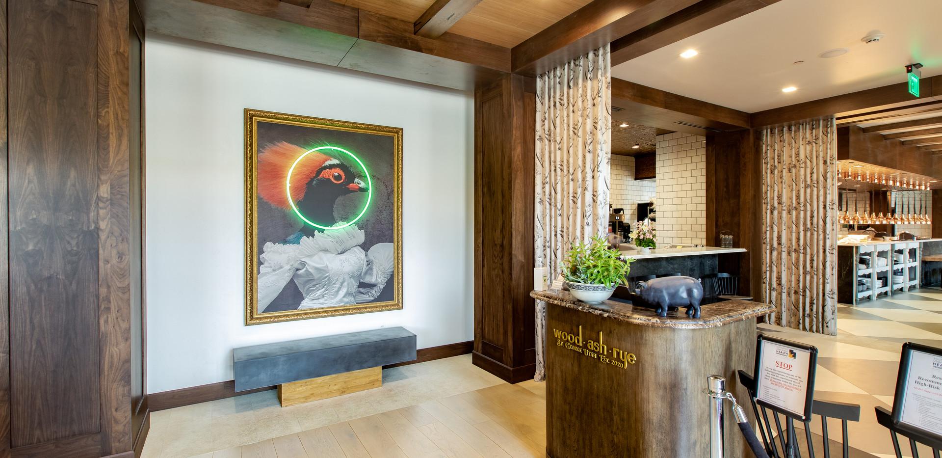 Marriott Advenire Hotel