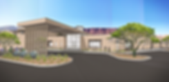 Wyndham WorldMark Moab is just one of many current Zwick Construction projects.