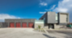The Salt Lake Fire Station #14 is just one of many municipal construction projects completed by Zwick Construction.