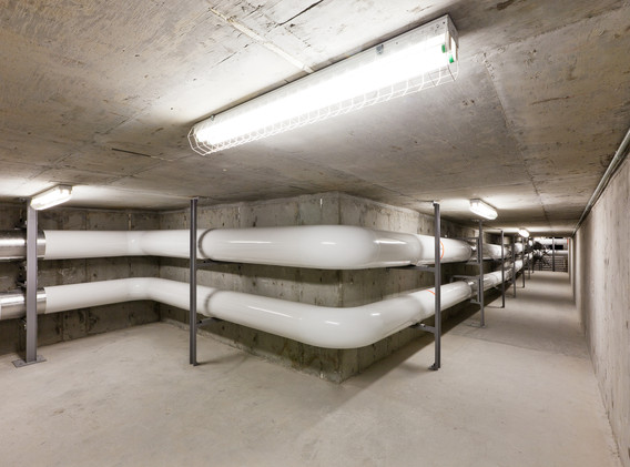 BYU High Temperature Tunnels Phase 9