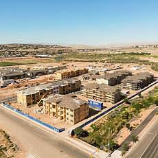 Zwick Construction is currently working on many projects throughout Utah, California, Nevada, and Arizona, including the Brookfield Apartments in St. George, UT.