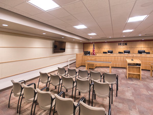 Project Highlight: Iron County Courthouse