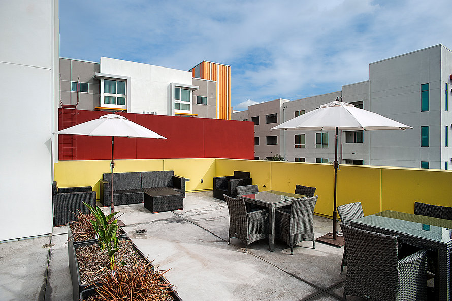 Zwick Construction has completed many multifamily projects throughout Utah, California, Nevada, and Arizona, including the Las Alturas apartments.