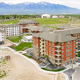 Zwick Construction is working on many current construction projects throughout Utah, California, Nevada, and Arizona.