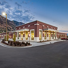 Zwick Construction has completed many educational construction projects throughout states like Utah, California, Nevada, and Arizona, such as the BYU Laundry, Maintenance, and Emergency Building.