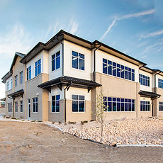 Zwick Construction has completed many medical/senior care construction projects throughout states like Utah, California, Nevada, and Arizona, including the Riverton Medical Center.