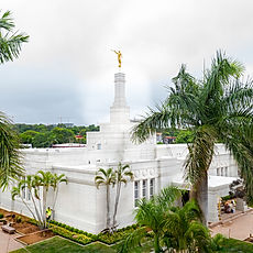 Zwick Construction has completed many religious construction projects through states like Utah, Oregon, and Florida, as well as internationally, such as the Asuncion Paraguay Temple.