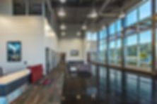 Zwick Construction has completed many transportation, warehouse, and manufacturing construction projects throughout Utah and California, including the Warner Freightliner Dealership.