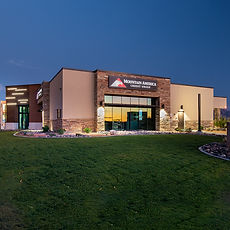Zwick Construction has completed many retail projects throughout states like Utah, California, Nevada, and Arizona, including the Mountain America Credit Union Branch.