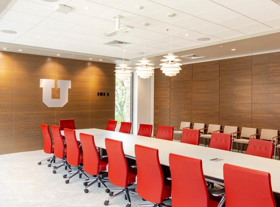 U of U Alumni House