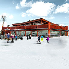 Zwick Construction has completed many recreational center construction projects throughout states like California, Utah, Arizona, and Nevada, such as the Red Pine Lodge.