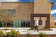 Zwick Construction has completed many educational construction projects throughout states like Utah, California, Arizona, and Nevada, such as the University of Utah Alumni House.