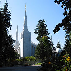 Zwick Construction has completed many religious construction projects throughout Utah, California, Oregon, and Florida, as well as internationally, including the Portland Oregon Temple.