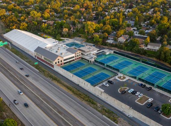 Salt Lake Tennis Club