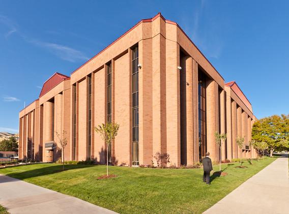 West Office Building