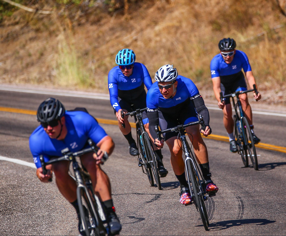 Representing Zwick Construction, an employee and five of his friends participated in the LOTOJA 2020 Cycling Event, finishing in 10 hours and 39 minutes (averaging around 19 mph).