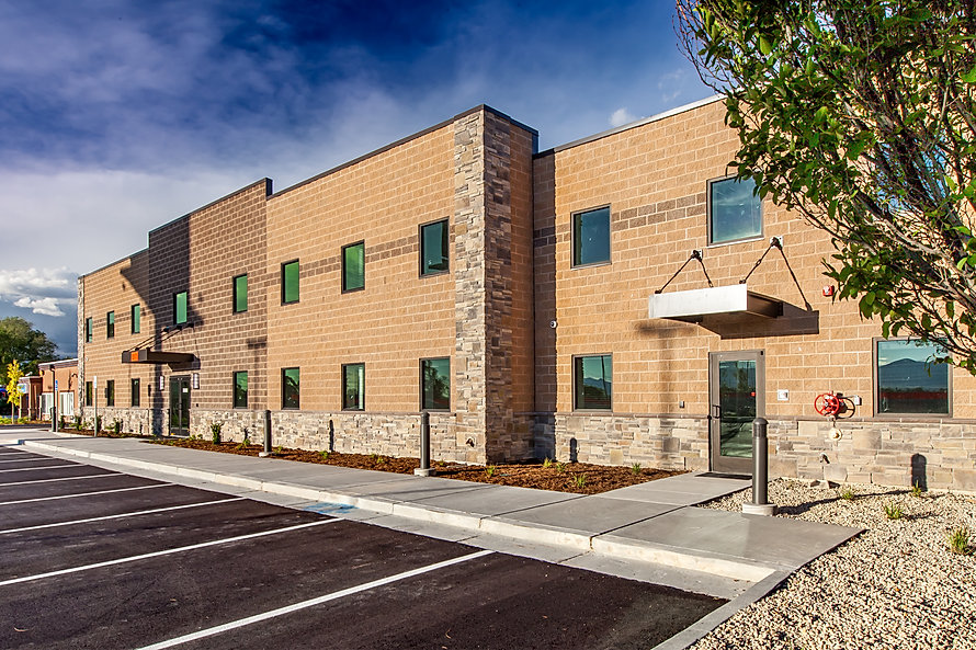 Zwick Construction has completed many transportation/warehouse projects throughout states like Utah, California, Nevada, and Arizona, including the Specialized Manufacturing.