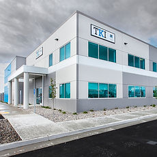 Zwick Construction has completed many transportation/warehouse construction projects throughout states like Utah, California, Arizona, and Nevada, such as Thermo King.