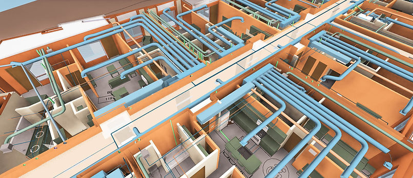Zwick Construction strives to stay at the forefront of the industry by using the best technologies, like BIM. Our clients save time and money through these practices.