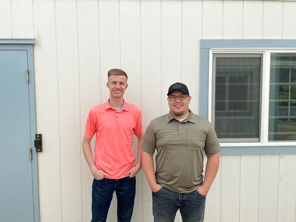 Zwick Construction welcomes talented interns every year in our offices.