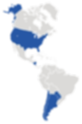Zwick Construction does international work in addition to the work in the United States. Work has been completed in Argentina, Chile, Nicaragua, and Paraguay.