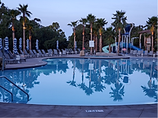 The Marriott Newport Coast Villa Tide Pools is just one of many rec center construction projects completed by Zwick Construction.
