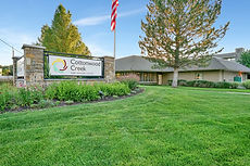 Zwick Construction has completed many tenant improvement construction projects throughout states like Utah, California, Nevada, and Arizona, such as the Cottonwood Creek Senior Care.