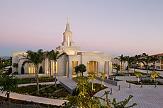 Zwick Construction has completed many religious construction projects throughout Utah, Oregon, and Florida, as well as internationally, such as the Cordoba Argentina Temple.