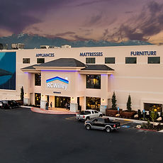 Zwick Construction has completed many retail construction projects throughout states like Utah, California, Nevada, and Arizona, such as RC Willey.