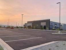 Zwick Construction has completed many educational construction projects throughout states like Utah, California, Nevada, and Arizona, including the Dixie Technical College Parking Lot.