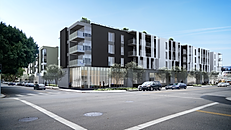 4900 Hollywood is just one of many current Zwick Construction projects.