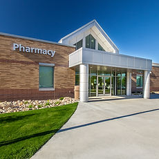 Zwick Construction has completed many medical/senior care construction projects throughout states like Utah, California, Nevada, and Arizona, including the Intermountain Healthcare Orem location.