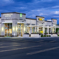 Zwick Construction has completed many restaurant projects throughout states like Utah, California, Nevada, and Arizona, including the University Mall Additions.