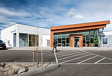 Zwick Construction has completed many office construction projects throughout states like Utah, California, Arizona, and Nevada, such as the Chrysalis Office Building.