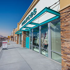 Zwick Construction has completed many retail construction projects throughout states like Utah, California, Arizona, and Nevada, such as Highbury Retail Center.