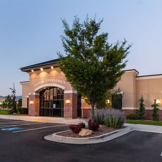 Zwick Construction has completed many medical/senior care construction projects throughout states like Utah, California, Arizona, and Nevada.