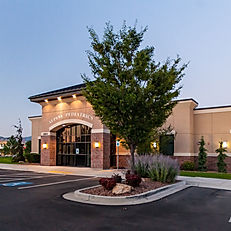 Alpine Pediatrics is just one of many medical/senior care construction projects completed by Zwick Construction.
