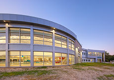 Zwick Construction has completed many recreational center construction projects throughout states like Utah, California, Arizona, and Nevada, such as the Northwest Recreational Center.