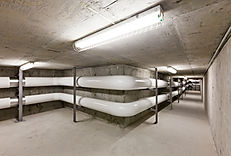 The BYU High Temperature Tunnels Phase 9 project is just one of Zwick Construction's completed industrial projects.