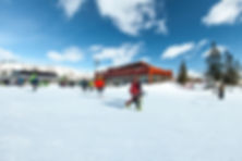 The Red Pine Lodge is just one of many rec centers completed by Zwick Construction.