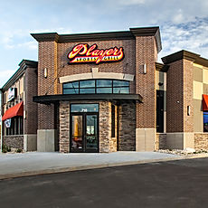 Zwick Construction has completed many restaurant construction projects throughout states like Utah, California, Arizona, and Nevada, such as Players Sports Grill.