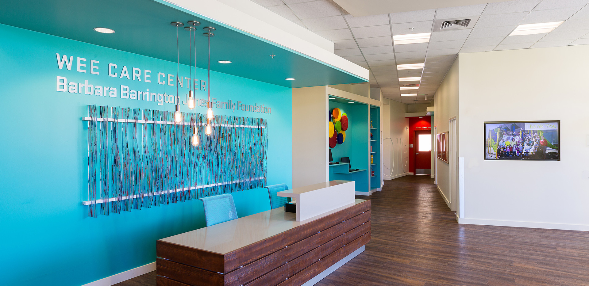 UVU Wee Care Center