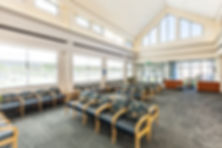 Intermountain Healthcare Orem is just one of many medical and senior care construction projects completed by Zwick Construction.