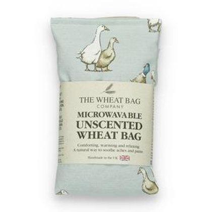 Ducks -  Cotton Wheat Bag